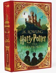 Detalles/Regalos de Harry Potter